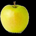 Tipos de manzanas. Golden