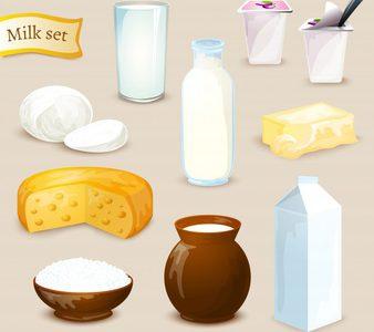 tomar leche sin lactosa es malo