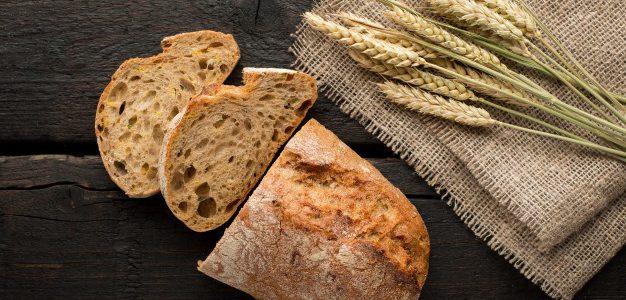 ley del pan