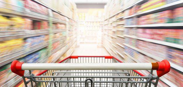 supermercados sin stock