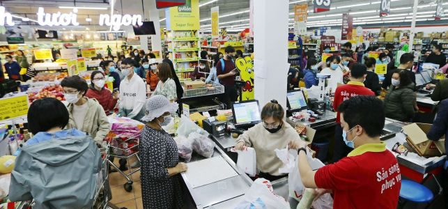 compra online supermercado