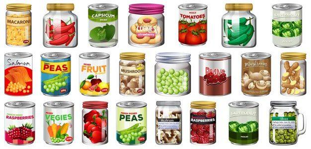 consejos para conservar los alimentos